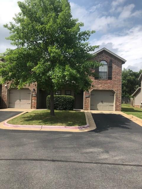 3502 W Chevaux  Dr, Fayetteville, AR 72701 (MLS #1115004) :: McNaughton Real Estate