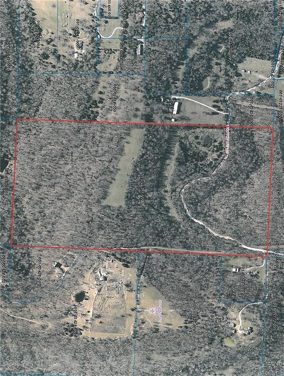 Wooton Rd, West Fork, AR 72774 (MLS #1115051) :: McNaughton Real Estate