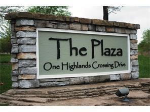 1 Highlands Crossing  Dr Unit #301 #301, Bella Vista, AR 72715 (MLS #1115374) :: Five Doors Network Northwest Arkansas