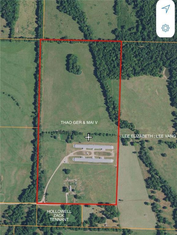 14962 Jackson  Hwy, Fayetteville, AR 72704 (MLS #1115577) :: McNaughton Real Estate