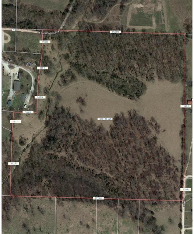 38.24 Phillips  Rd, Lowell, AR 72745 (MLS #1117851) :: McNaughton Real Estate