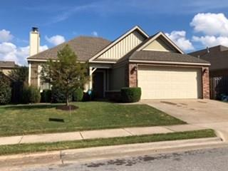 2632 Miranda  Ave, Fayetteville, AR 72703 (MLS #1117930) :: HergGroup Arkansas