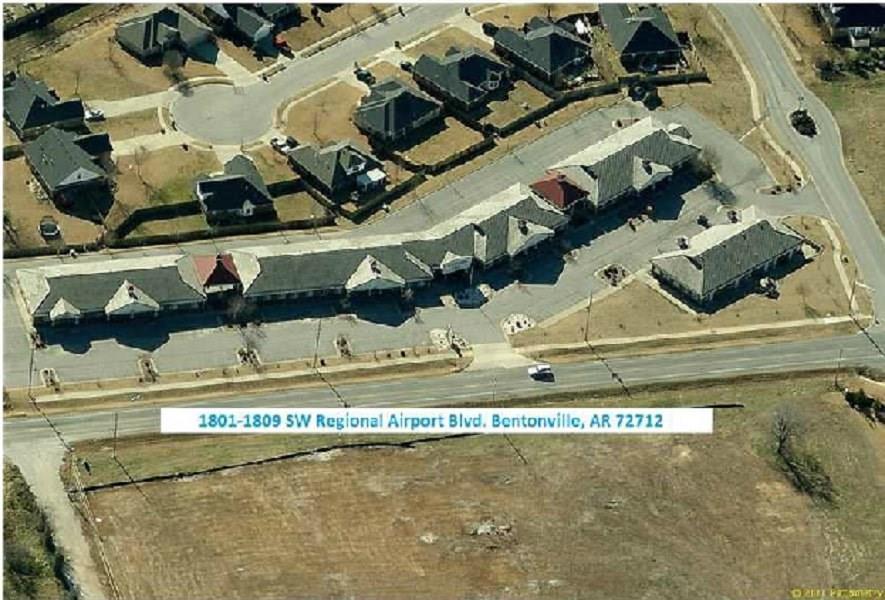 1801 Regional Airport Boulevard - Photo 1