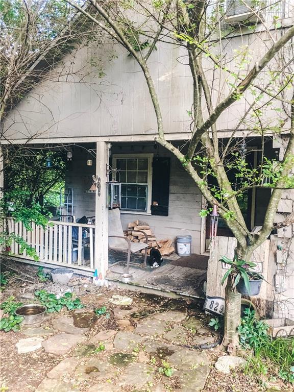 8299 Goose Creek  Rd, Farmington, AR 72730 (MLS #1119162) :: Five Doors Network Northwest Arkansas