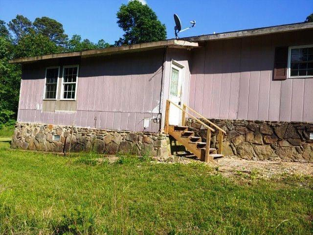 14538 Highway 14 S, Yellville, AR 72687 (MLS #1120410) :: Five Doors Network Northwest Arkansas