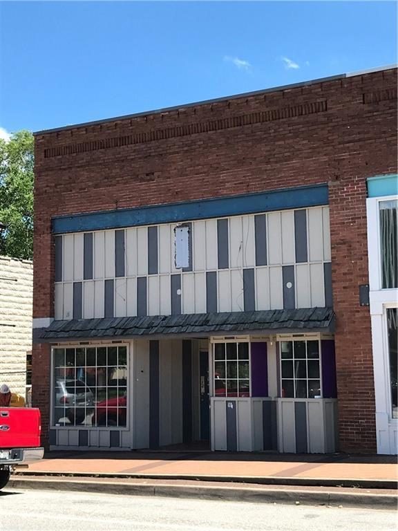 101 W Emma  Wy, Springdale, AR 72764 (MLS #1120481) :: McNaughton Real Estate