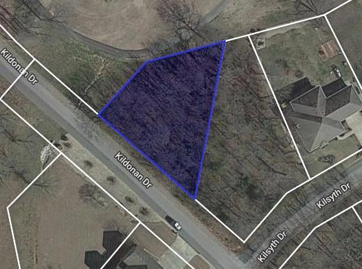 Kilsyth Dr, Bella Vista, AR 72715 (MLS #1120490) :: Five Doors Network Northwest Arkansas