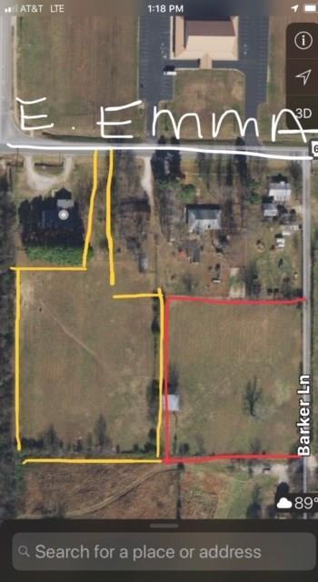 Barker, Springdale, AR 72764 (MLS #1121544) :: Five Doors Network Northwest Arkansas