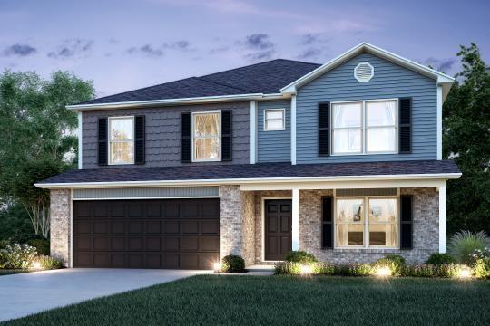 700 Sw Green World  St, Bentonville, AR 72712 (MLS #1122457) :: Five Doors Network Northwest Arkansas