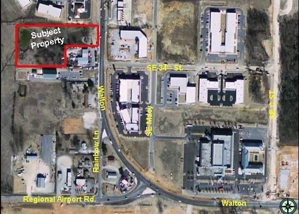 3300 S Walton Boulevard, Bentonville, AR 72712 (MLS #1122706) :: McMullen Realty Group