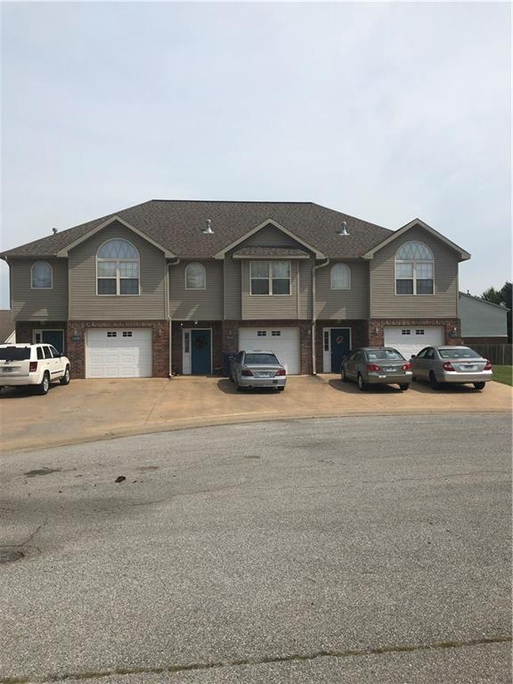 2919 Meridian  Pl, Siloam Springs, AR 72761 (MLS #1123118) :: Five Doors Network Northwest Arkansas