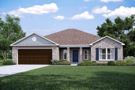 12283 Richardson  Rd, Farmington, AR 72730 (MLS #1126439) :: Five Doors Network Northwest Arkansas