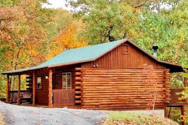 351 Lake Forest  Dr, Eureka Springs, AR 72631 (MLS #1126588) :: McNaughton Real Estate