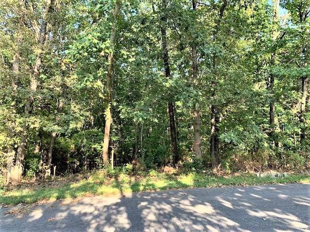 Lot 5 Branchwood  Ln, Bella Vista, AR 72715 (MLS #1126792) :: Five Doors Network Northwest Arkansas