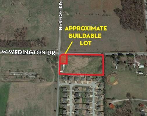 41 Acres Wedington Drive - Photo 1