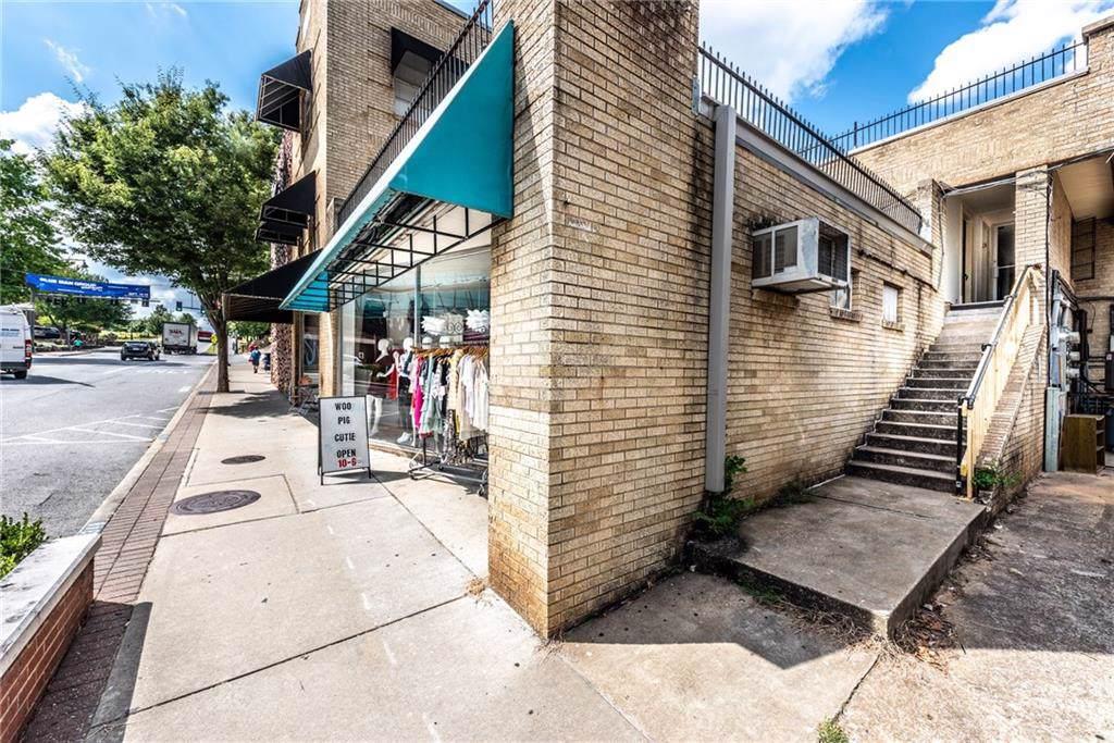 626 Dickson Street - Photo 1