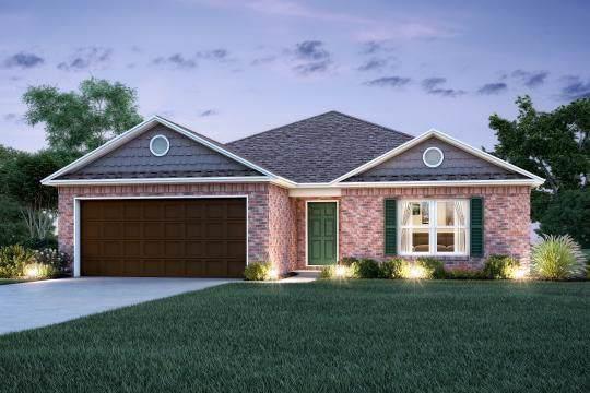 960 Maddy  St, Elkins, AR 72727 (MLS #1127907) :: McNaughton Real Estate