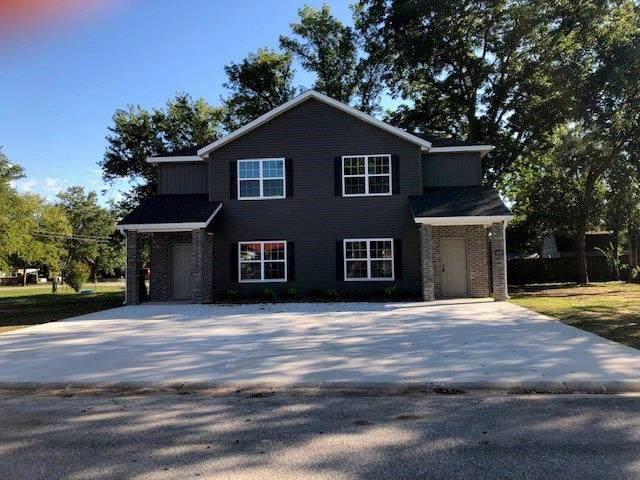153 & 155 Hall  Dr, Pea Ridge, AR 72751 (MLS #1128202) :: Five Doors Network Northwest Arkansas