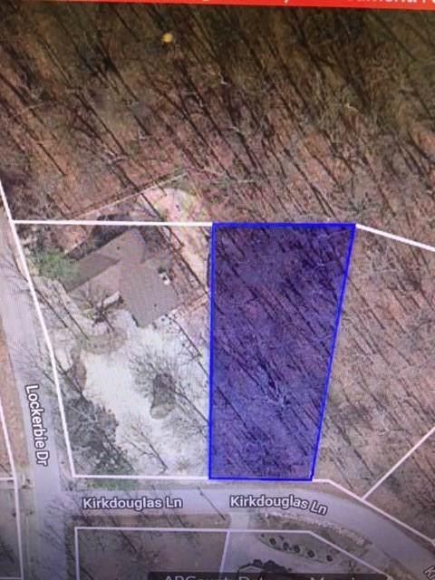 Kirkdouglas Ln, Bella Vista, AR 72715 (MLS #1130046) :: McNaughton Real Estate