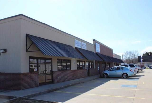 2073 Center  St, Elkins, AR 72701 (MLS #1130132) :: McNaughton Real Estate