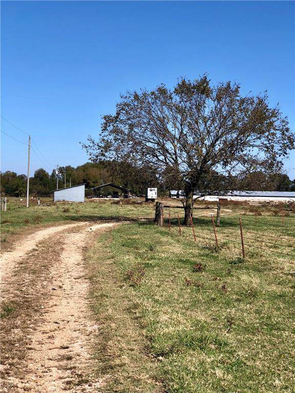 16628 Ditmars  Rd, Prairie Grove, AR 72753 (MLS #1130290) :: McNaughton Real Estate