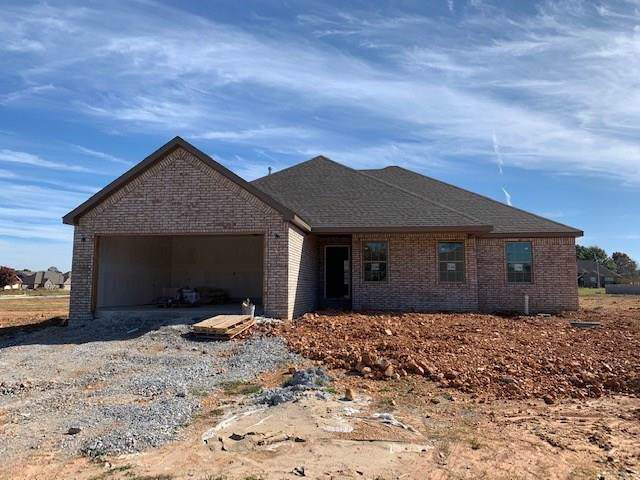 5630 Garnet  Dr, Springdale, AR 72764 (MLS #1130388) :: HergGroup Arkansas