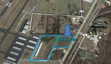 NE Hudson, Rogers, AR 72756 (MLS #1130652) :: Five Doors Network Northwest Arkansas