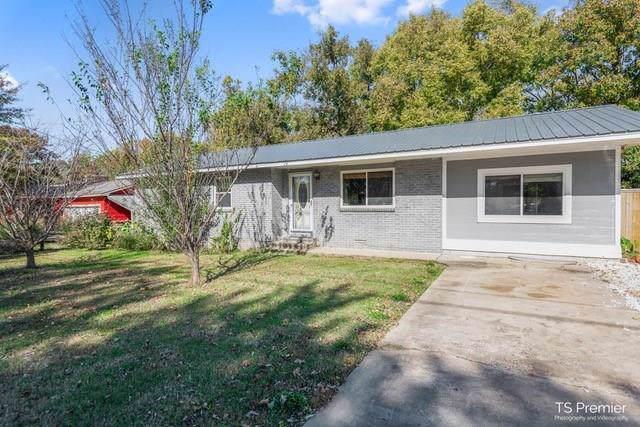 66 Pleasant  St, West Fork, AR 72774 (MLS #1131164) :: McNaughton Real Estate