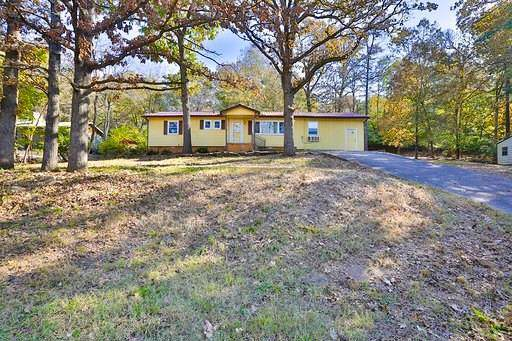 2 N Red Oak  Ave, West Fork, AR 72774 (MLS #1131367) :: McNaughton Real Estate