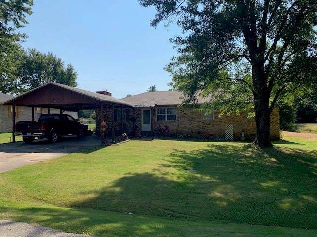 149 E Terry  St, Farmington, AR 72730 (MLS #1131630) :: Five Doors Network Northwest Arkansas