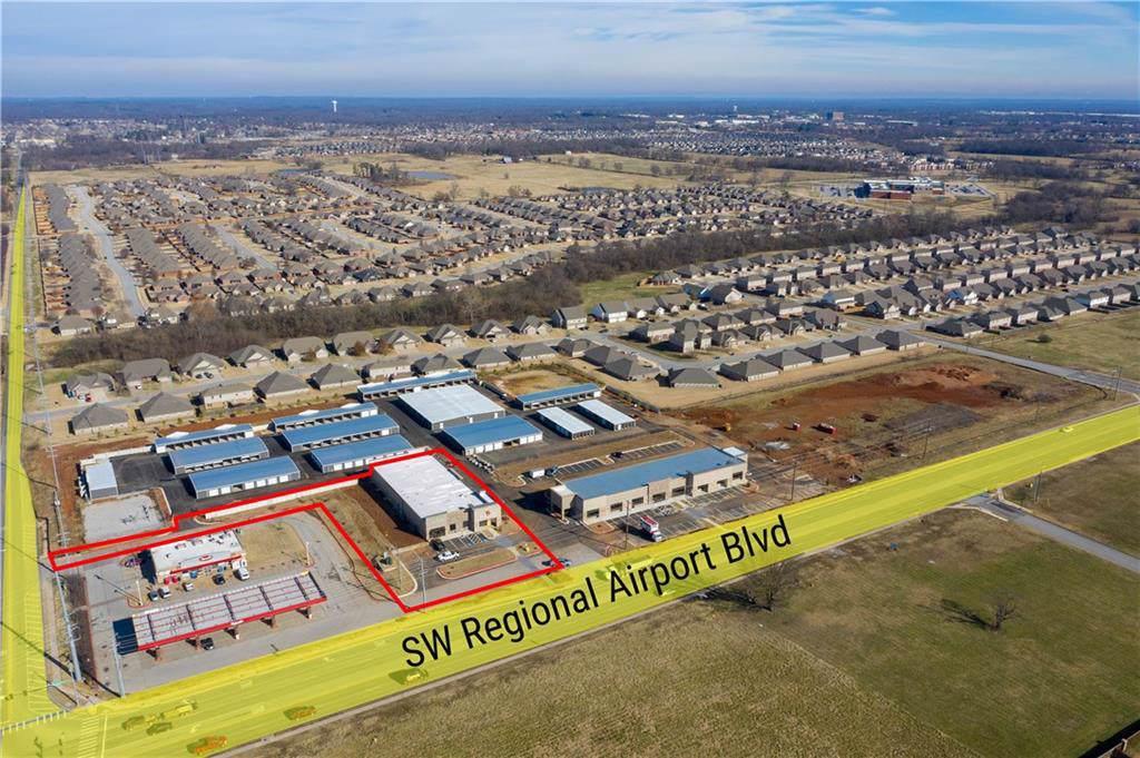 3600 Regional Airport Boulevard - Photo 1