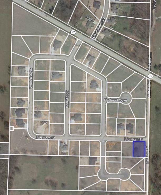 801 Big Horn  St, Bentonville, AR 72712 (MLS #1131829) :: Five Doors Network Northwest Arkansas