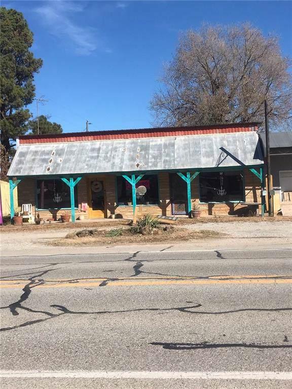 22630 Highway 412, Huntsville, AR 72740 (MLS #1133255) :: Five Doors Network Northwest Arkansas