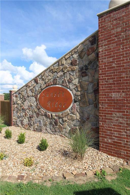 712 Vista  St, Gentry, AR 72734 (MLS #1133908) :: Five Doors Network Northwest Arkansas