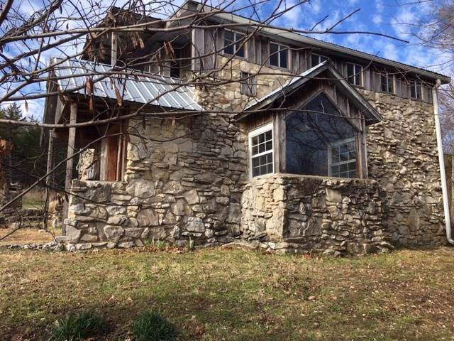 11057 Highway 16, Elkins, AR 72727 (MLS #1133941) :: McNaughton Real Estate