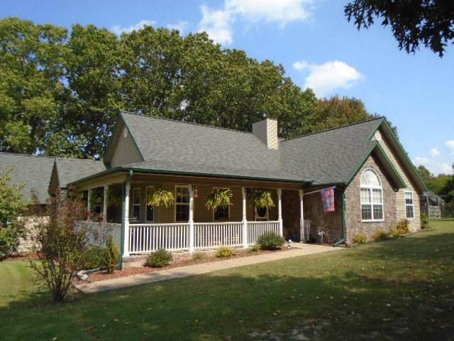 19750 Garnet  Rd, Garfield, AR 72732 (MLS #1134320) :: HergGroup Arkansas