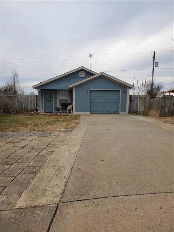 2700 6th  St, Rogers, AR 72758 (MLS #1134329) :: HergGroup Arkansas