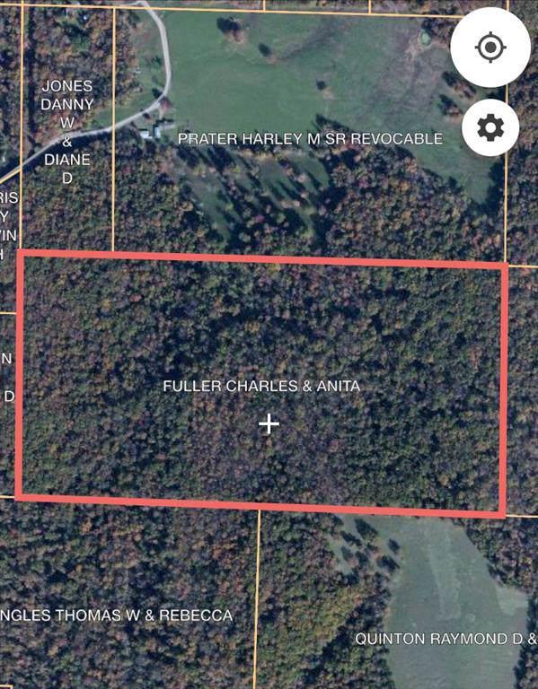 Hall Rd, West Fork, AR 72774 (MLS #1136482) :: McNaughton Real Estate