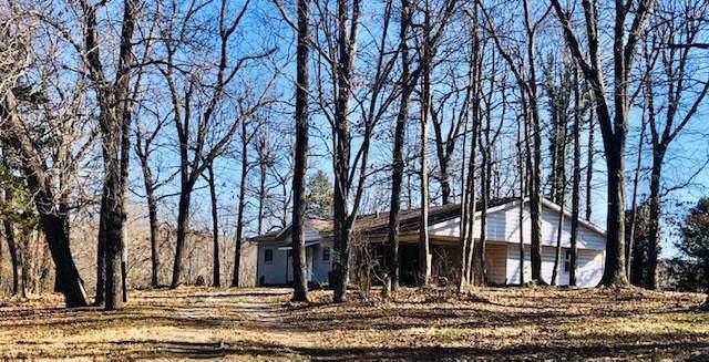 281 Culp  Tr, West Fork, AR 72774 (MLS #1137156) :: McNaughton Real Estate