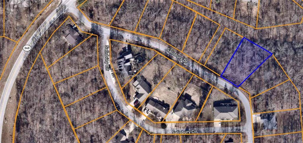 Lot 7 Salisbury Drive - Photo 1