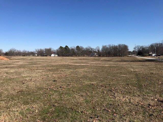 Tract 2 Weir  Rd, Fayetteville, AR 72704 (MLS #1137571) :: McNaughton Real Estate