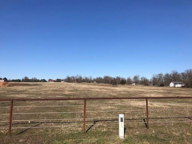 Tract 4 Weir  Rd, Fayetteville, AR 72704 (MLS #1137604) :: McNaughton Real Estate
