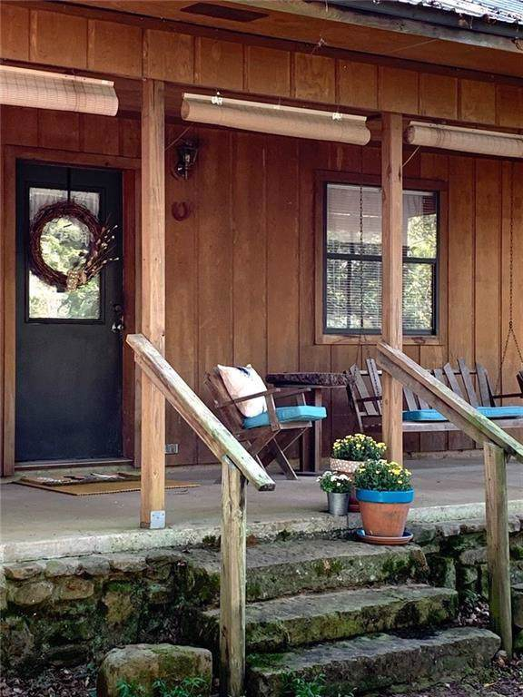 4685 County Road 5099, Pettigrew, AR 72752 (MLS #1138049) :: McNaughton Real Estate