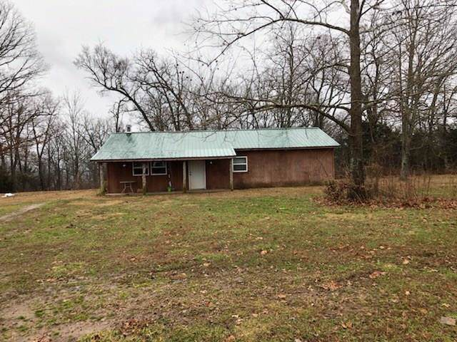 702 Madison 7605, Wesley, AR 72773 (MLS #1138178) :: McNaughton Real Estate