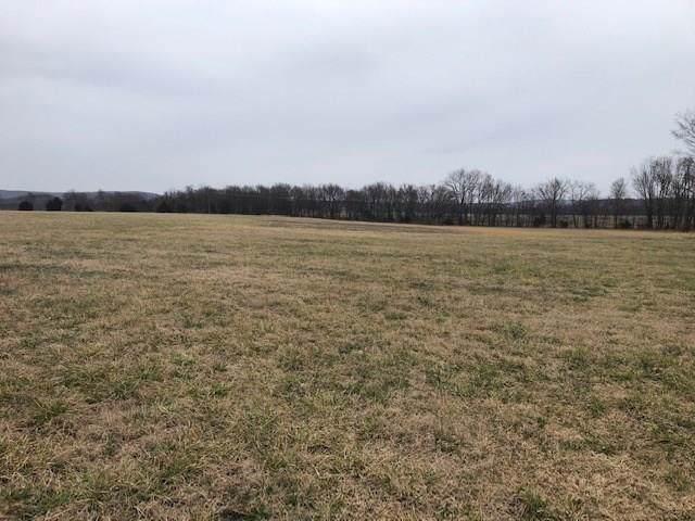 22.83 Ac Hindman  Dr, Prairie Grove, AR 72753 (MLS #1138248) :: McNaughton Real Estate