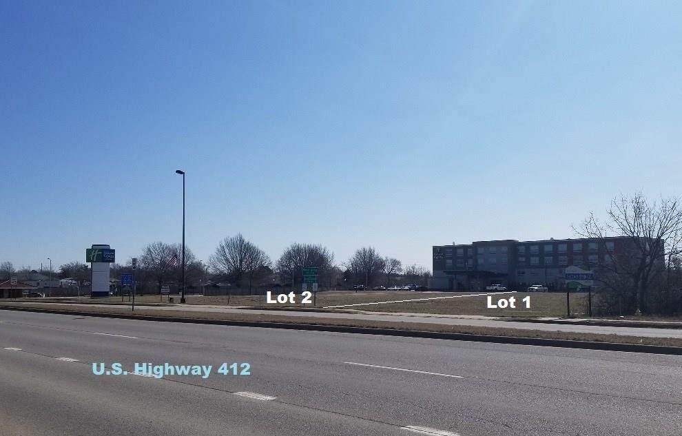Highway 412 - Photo 1
