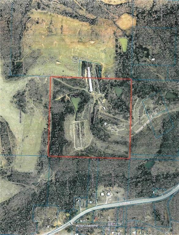 20330 Hughs  Rd, Winslow, AR 72959 (MLS #1138373) :: McNaughton Real Estate