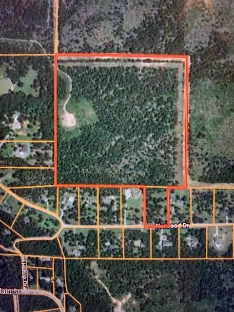 Norwood Drive, Greenwood, AR 72936 (MLS #1138693) :: Five Doors Network Northwest Arkansas