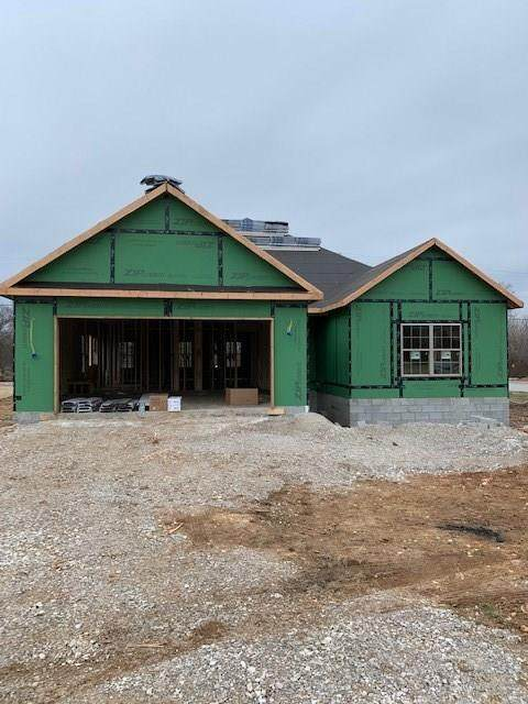 5639 Garnet, Springdale, AR 72764 (MLS #1139469) :: Annette Gore Team   RE/MAX Real Estate Results