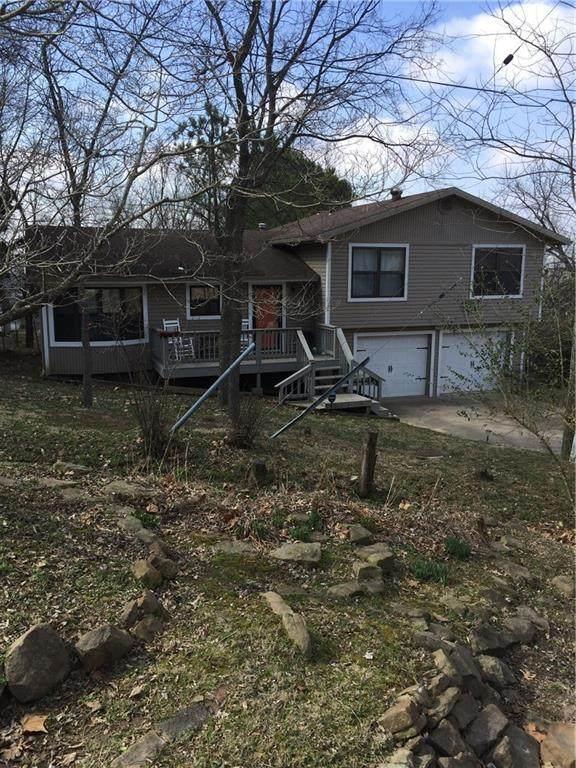 695 Dogwood  Ln, Fayetteville, AR 72701 (MLS #1139613) :: McNaughton Real Estate